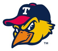 New Mud Hen Logo - Head