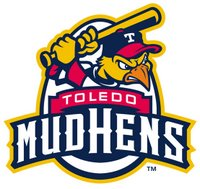 New Mud Hen Primary Logo