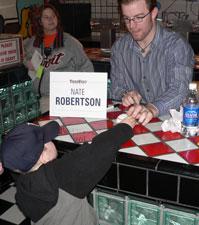 Nate Robertson
